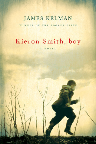 Eleven Year Old - Kieron Smith