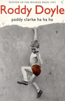 Ten Year Old - Patrick 'Paddy' Clarke