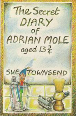 Thirteen Year Old - Adrian Mole