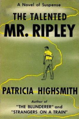 Twenty-Five Year Old – Tom Ripley