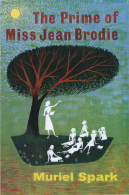 Forty-Three Year Old - Miss Jean Brodie