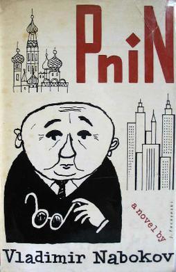Fifty-Two Year Old: Professor Timofey Pnin