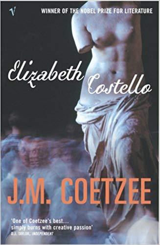Sixty-Six Year Old: Elizabeth Costello