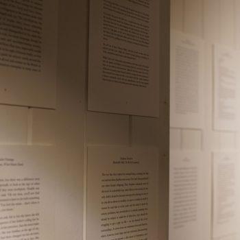 Exhibition – Three Score & Ten
